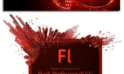 Download Adobe Flash Professtional CC Full Crack
