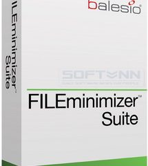 FILEminimizer Suite 7