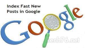 index nhanh nhat google