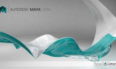 Download Autodesk Maya 2014 full crack