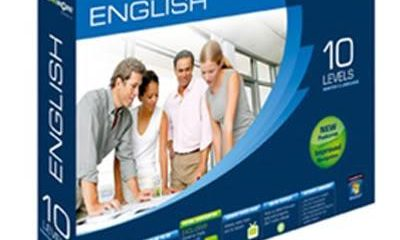 Download TELL ME MORE v10 English 10 Levels Full ISO