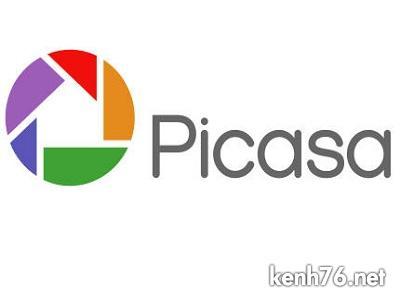 Picasa-Web-Albums