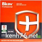 download bkav pro full free