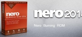 Download Nero Burning ROM 2014 v.15 Full Crack – mới nhất