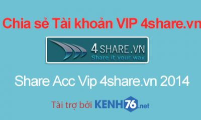 share-acc-vip-4share