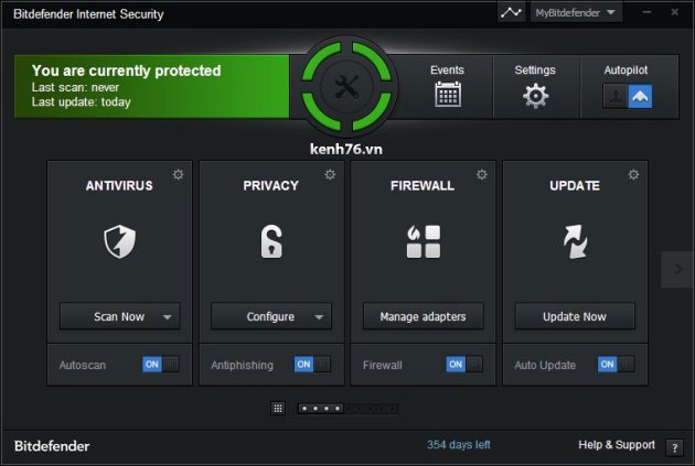 key-ban-quyen-bitdefender-internet-security-2014