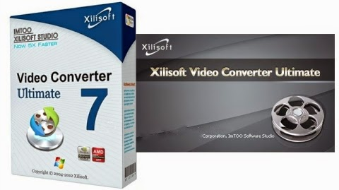 Xilisoft Video Converter Ultimate 7.8.1.20140505 Full Patch