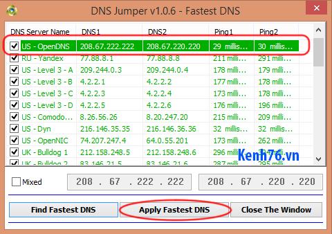 DNS-Jumper-thay-doi-dns-vao-facebook-4