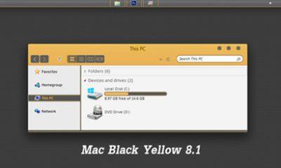 Mac-Black-Yellow-Theme-Win-8