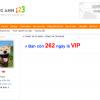 share-acc-vip-tienganh123-2016