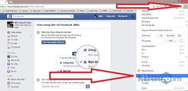 Hack mật khẩu facebook 2017, Lấy cắp nhanh Mật Khẩu FB