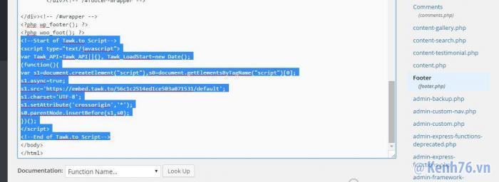 Hướng dẫn cài đặt và sử dụng Live Chat Tawk.to từ A đến Z miễn phí