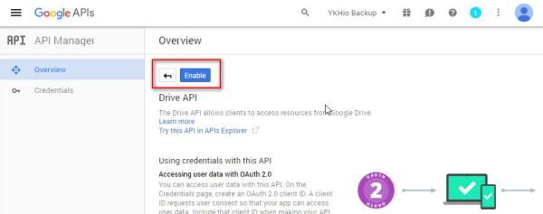 Tự động Backup WordPress lên Dropbox, Google Drive với plugin UpdraftPlus