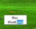 Cách hiện đuôi file, sửa đuôi file trên Windows 7/8/8.1/10