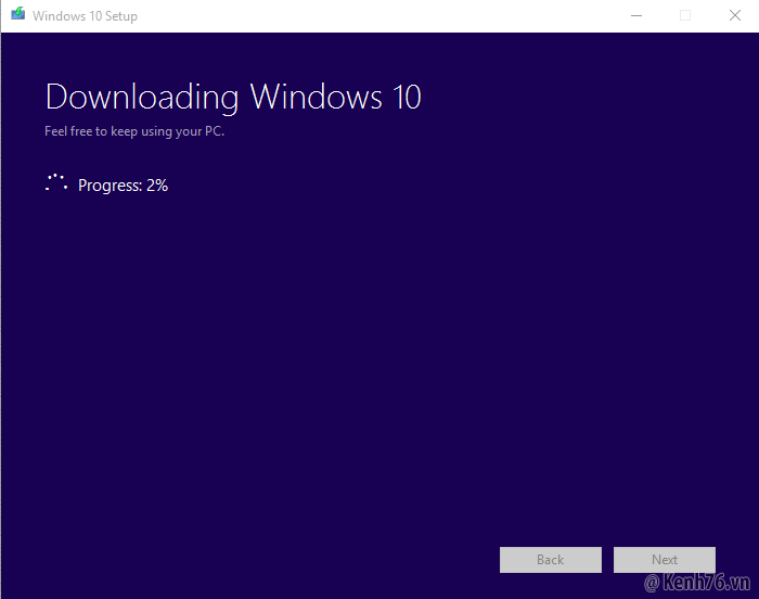 Link Download Windows 10 Official MSDN (bản chính thức)