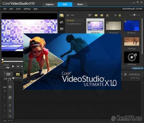 corel videostudio pro x8 download full