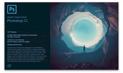 Adobe Photoshop CC 2017 Portable