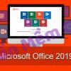 Download Office 2019 Pro Plus Link Google Drive Kích Hoạt Bản Quyền